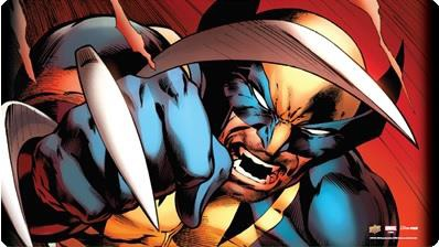 Playmat Ultra Pro Wolverine