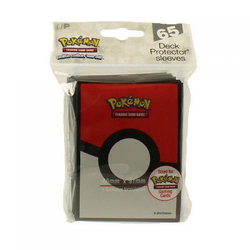 Protectores Pokemon Pokebola (65)