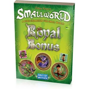 SmallWorld : Royal Bonus