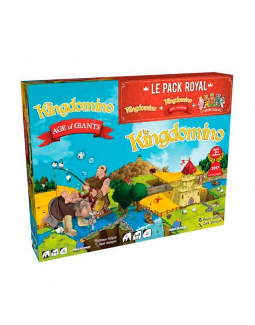 Kingdomino: Royal Pack