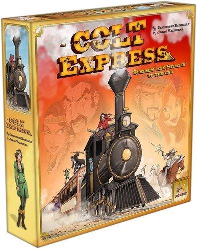 Colt Express (Ing)