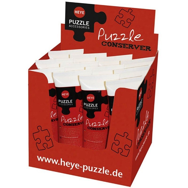 Puzzle Conserver