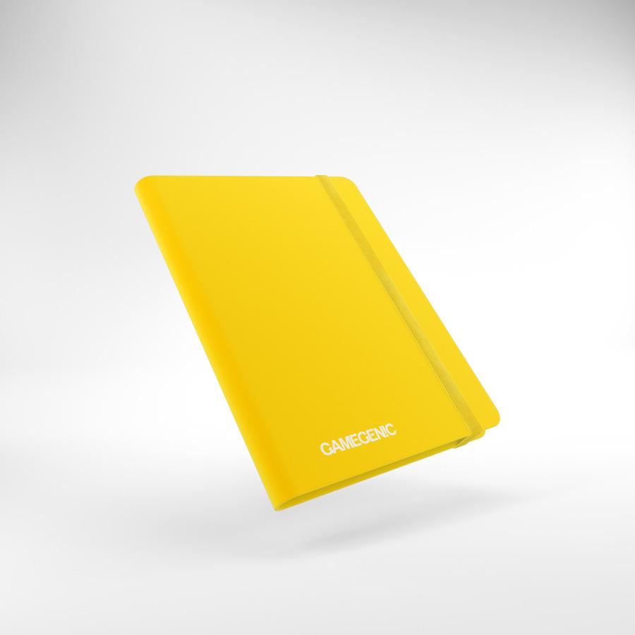 Casual Album 18-Pocket Yellow