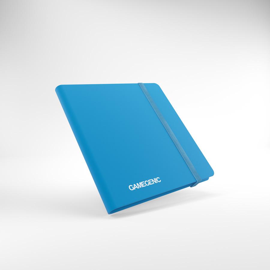 Casual Album 24-Pocket Blue