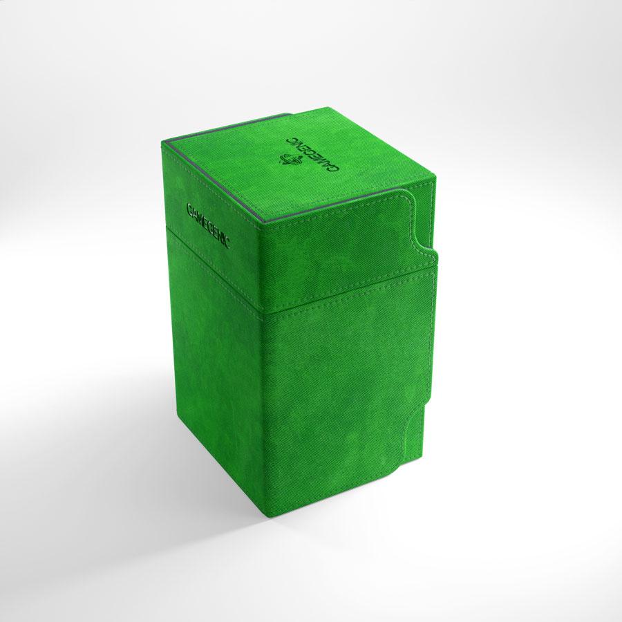 Watchtower Deck Box 100+ Green