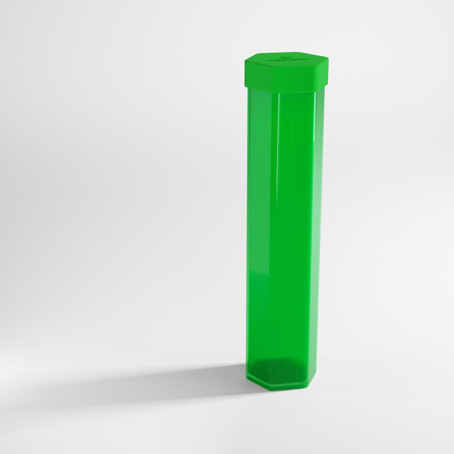 Playmat Tube Green