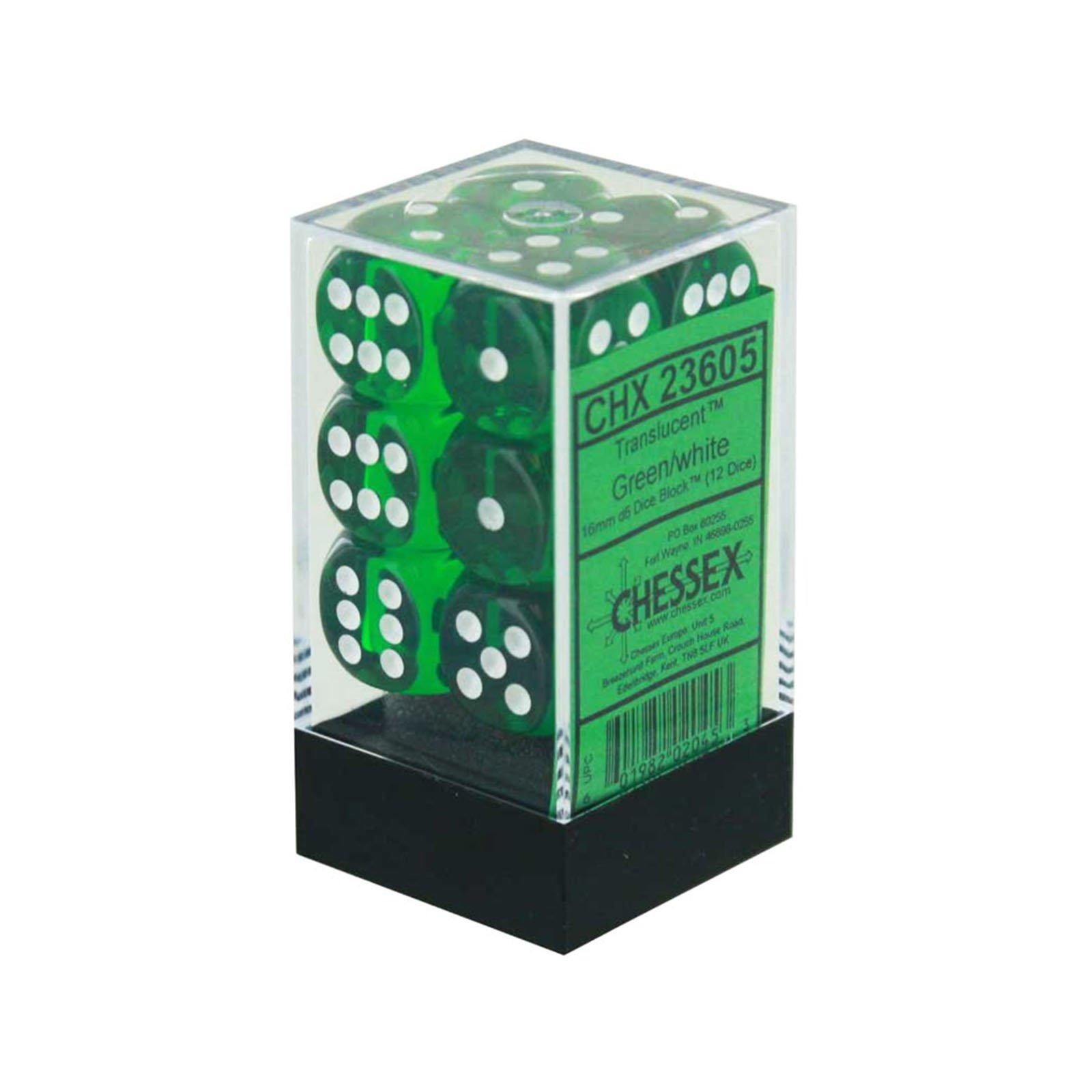 Caja D6 CHX 23605