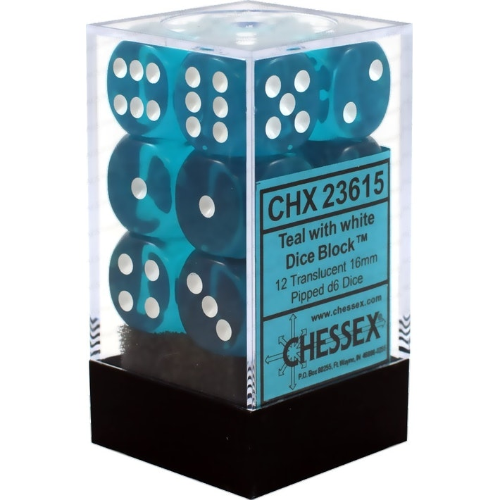 Caja D6 CHX 23615