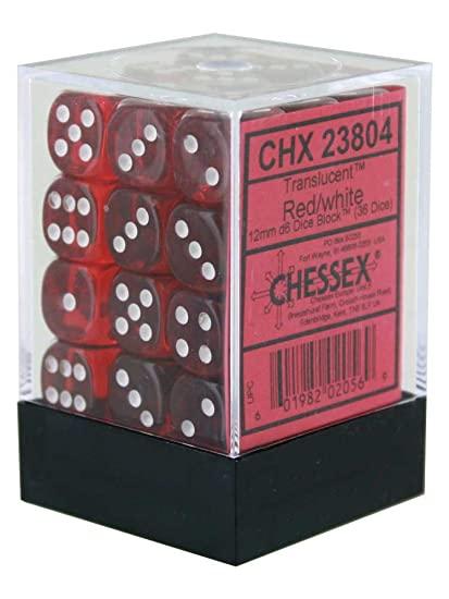 Caja D6 CHX 23804