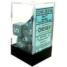 Dice Set CHX 25316