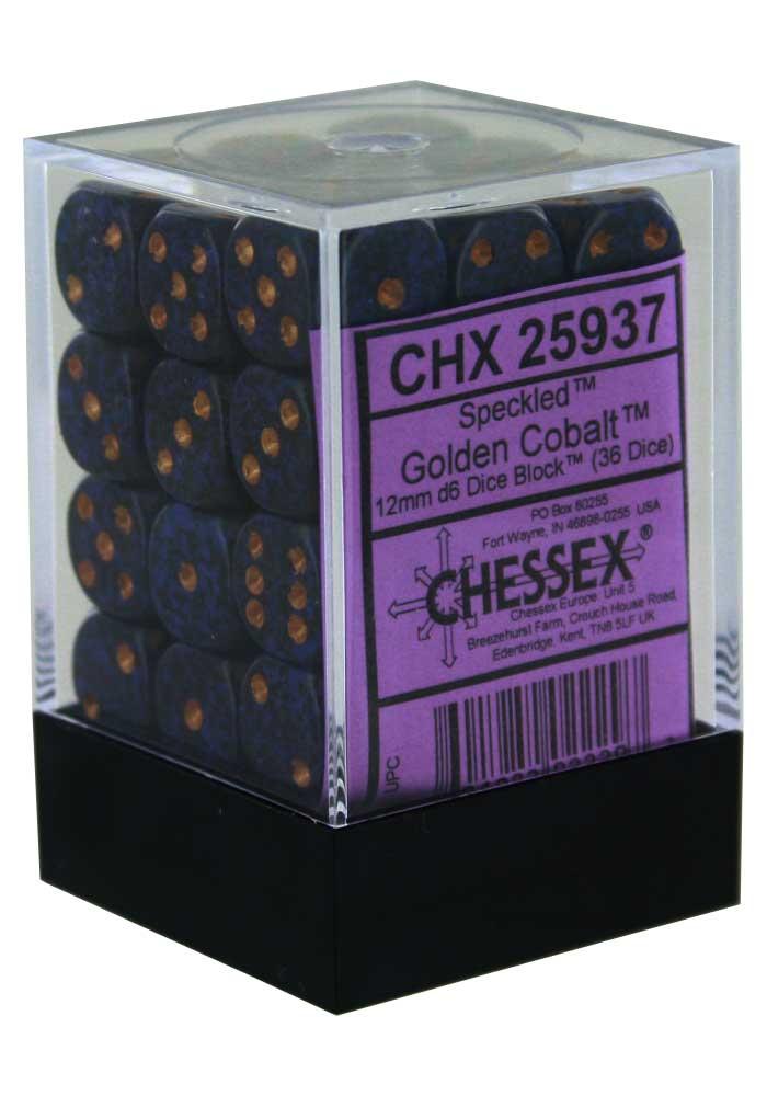 Dice Set CHX 25937