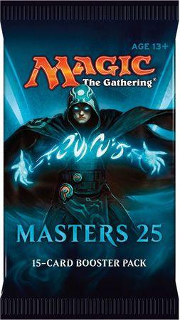 MTG Sobre Master 25