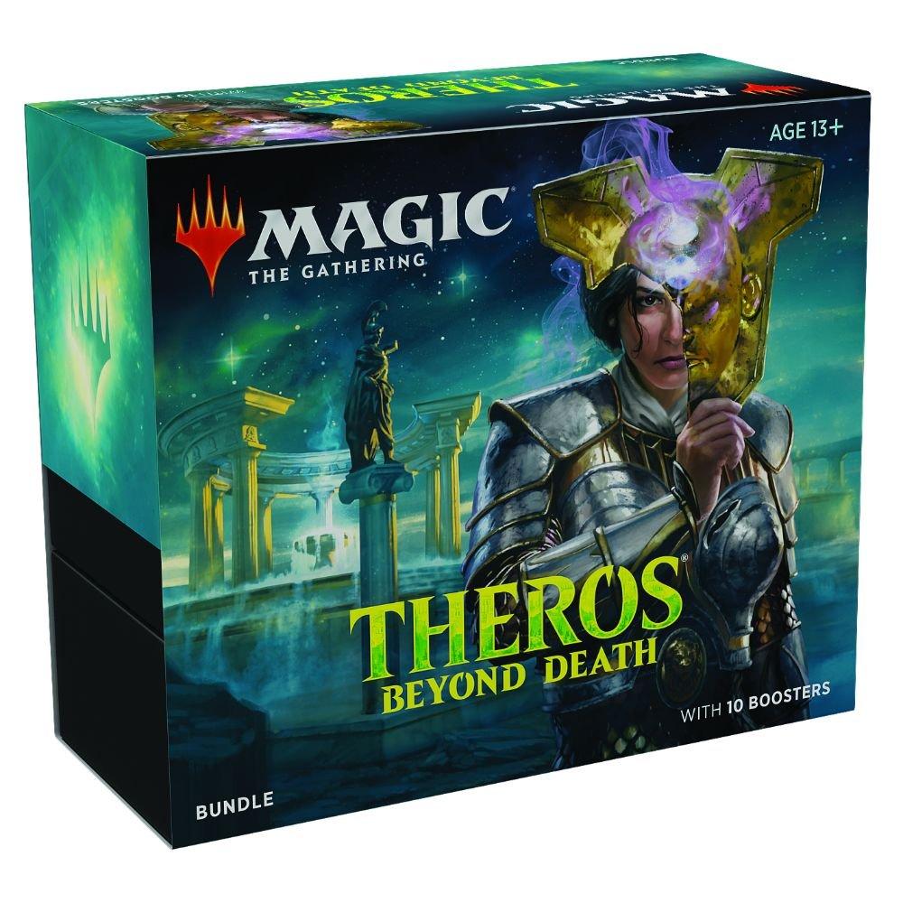 MTG Bundle Theros Beyond Death (Ingles)