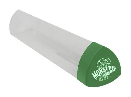 Playmat Tube Monster Green