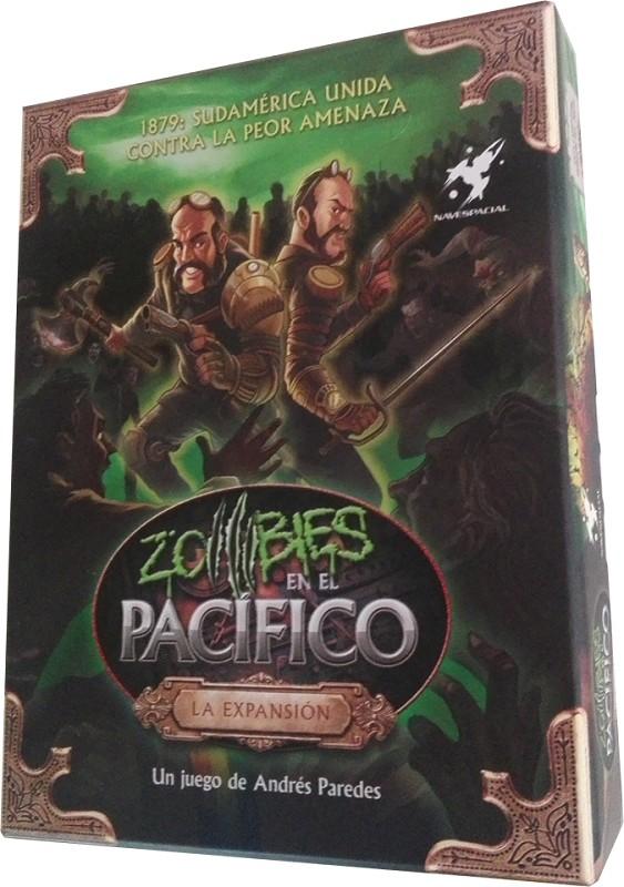 Guerra en el Pacífico : Zombies en el Pacífico