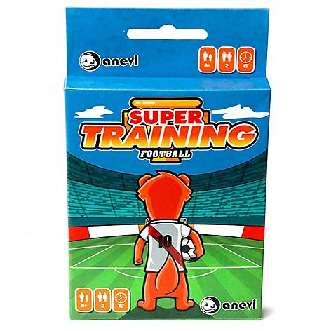 Anevi: Super Training Futbol