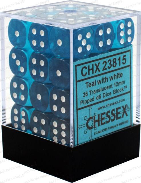 Caja D6 CHX 23815
