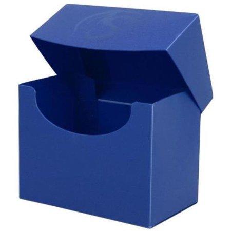 BCW  Deck Case Side Load Blue