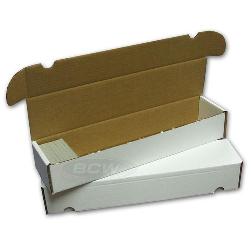 Caja Cardboard 930