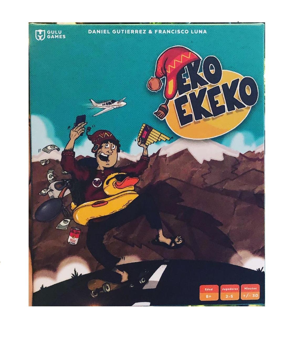 Eko Ekeko