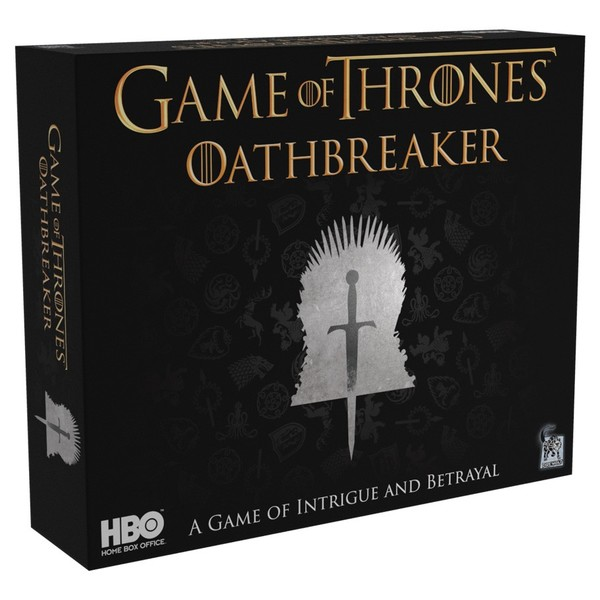 A Game of Thrones Oathbreaker