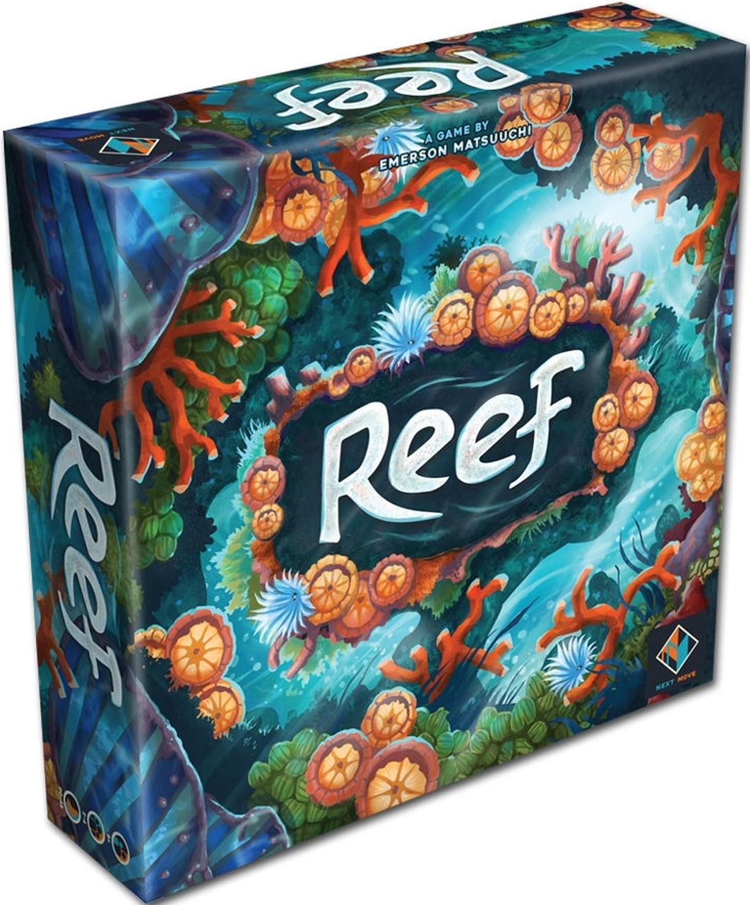 Reef (Ing.)