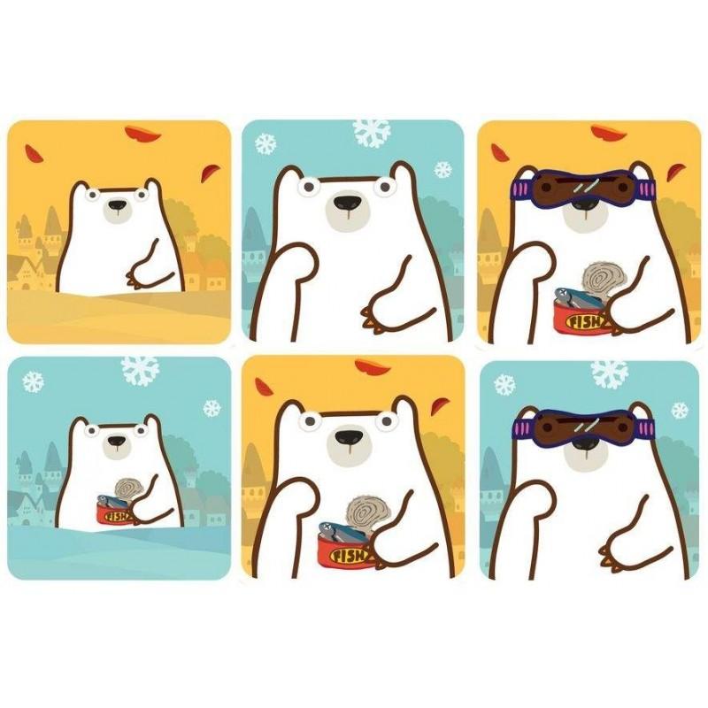 Pick a Oso Polar