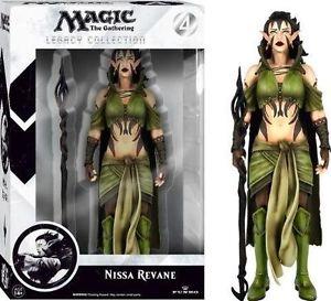 MTG Legacy Collection Nissa Revane