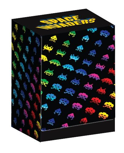 Card Box Turn One Space Invaders Rainbow Attack (100+)