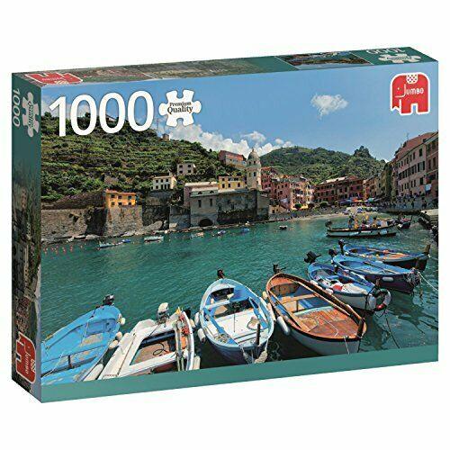 Jumbo 1000 pzs. PC Cinque Terre