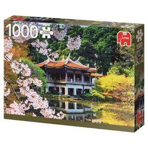 Jumbo 1000 pzs. Blossom in Japan