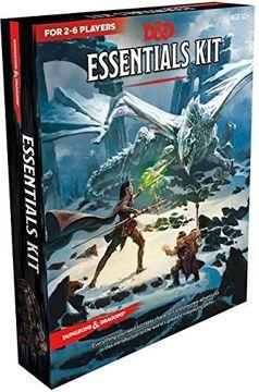 D&D 5ed: Essentials Kit