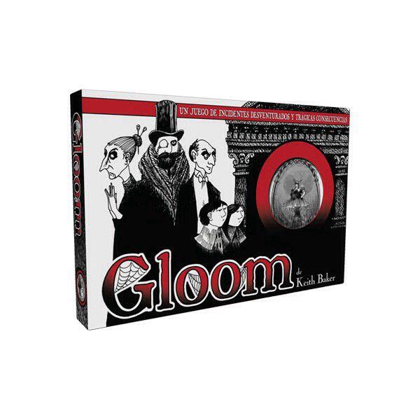 Gloom 2nd Ed (Ingles)