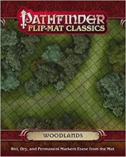Pathfinder Flip-Mat Woodlands