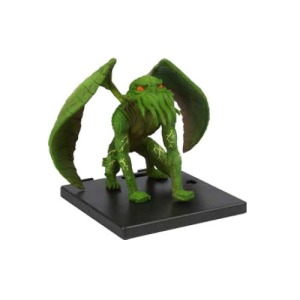 Miniaturas Arkham Horror D&D Prepainted Miniature: Star Spawn