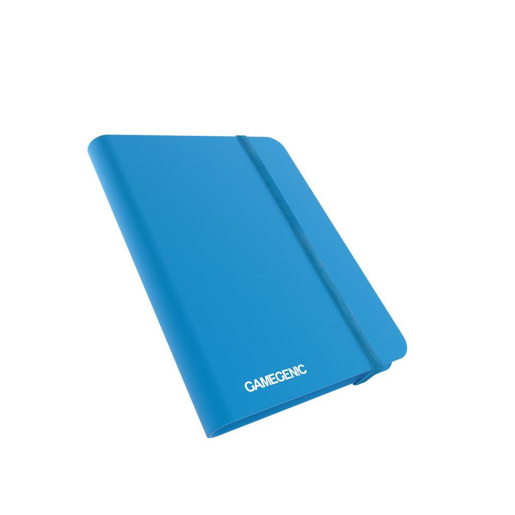Casual Album 8-pocket : Blue