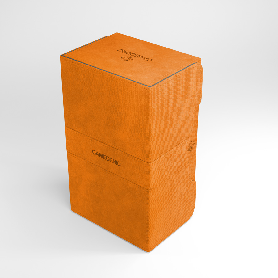 Stronghold 200+ Orange