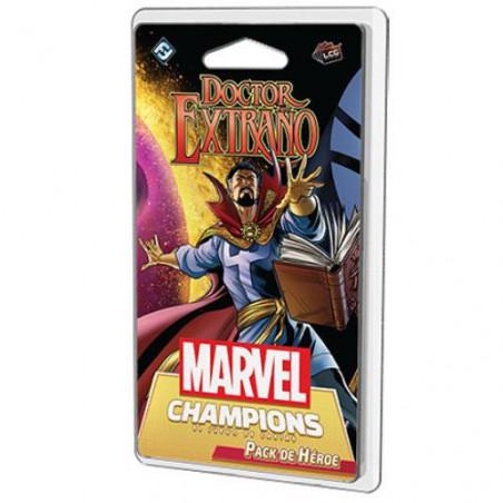 Marvel Champions Dr. Strange