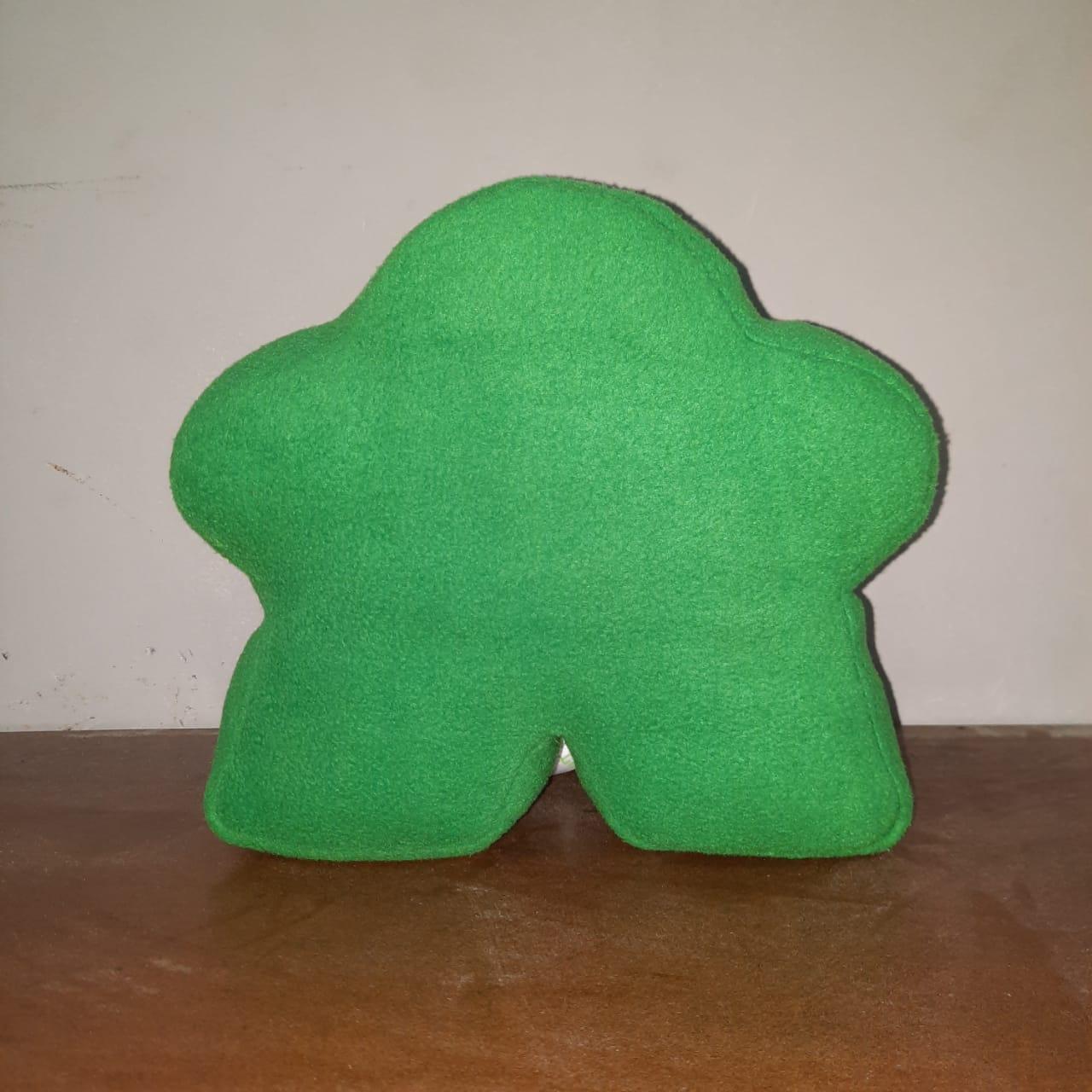 Peluche de Meeple Verde