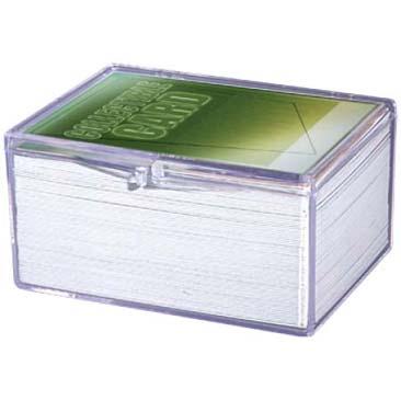 Caja Acrílica (100)