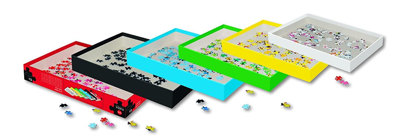 Bandejas para Puzzle