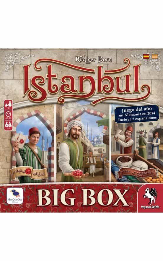 Istanbul : Big Box